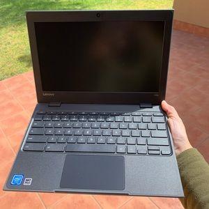 Brand new Lenovo Chromebook 100e